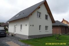 Anturis-Einfamilienhaus