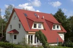 Doppelhaushaus-Iris