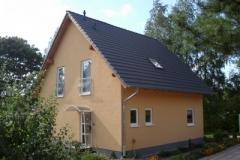Einfamilienhaus-Basic