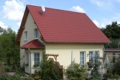 Einfamilienhaus-Jasmin