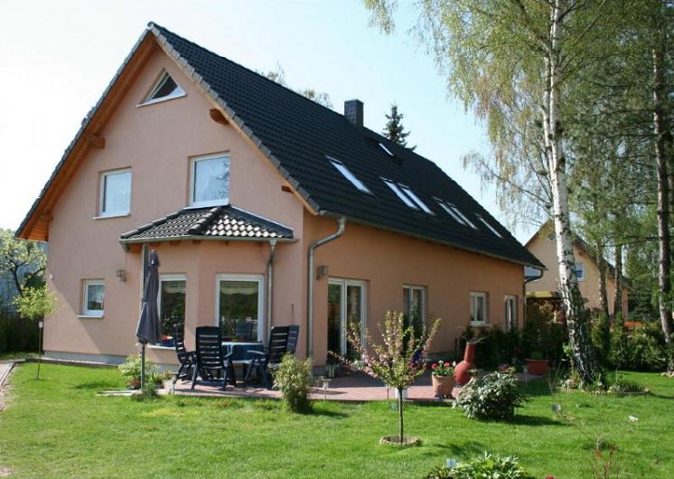 Doppelhaus Real