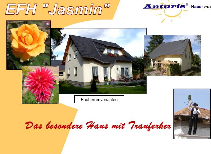 Haus Jasmin